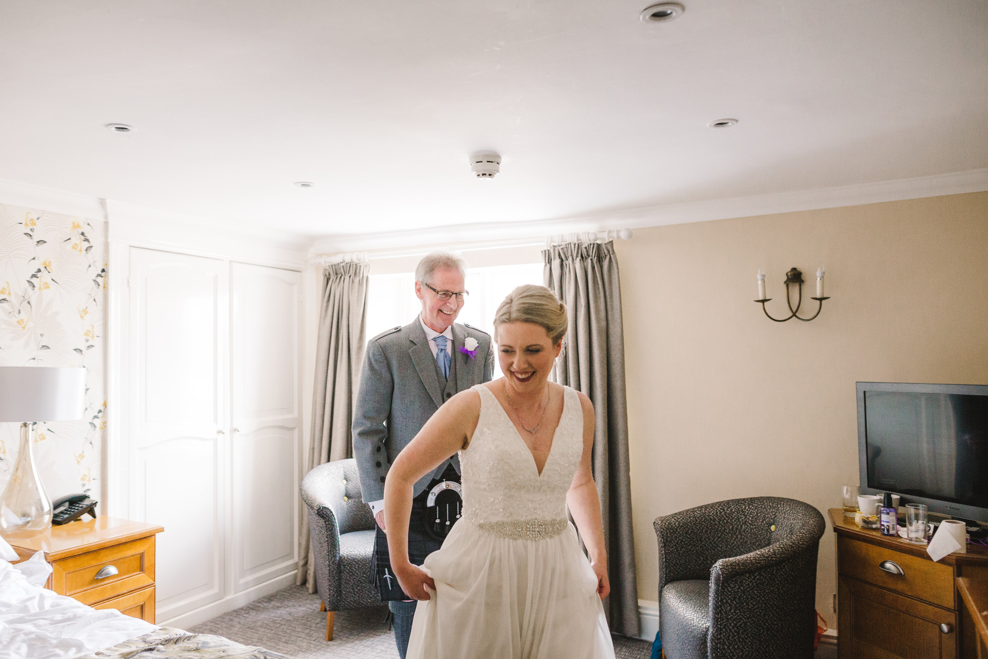 documentary photography in wetherby