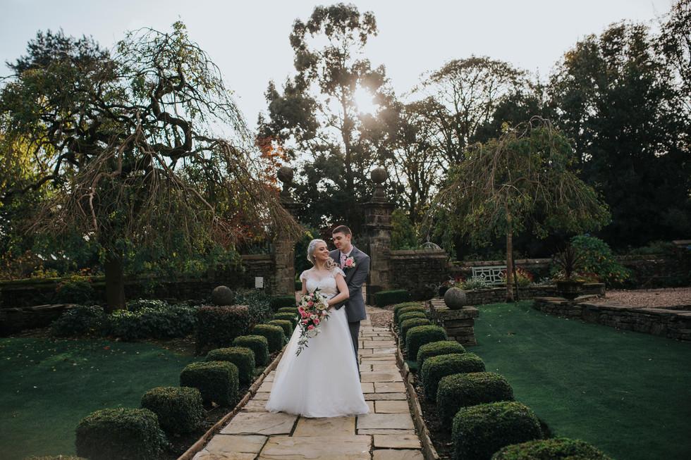 autumn wedding in halifax