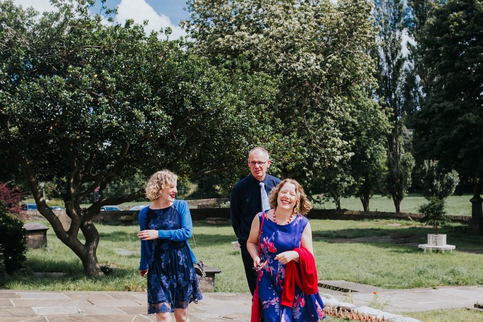 mirfield monastery weddings west yorkshire