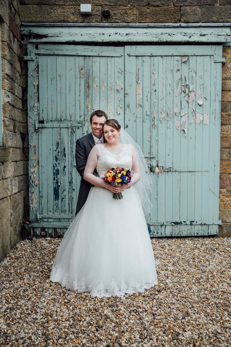wedding photography shottle hall