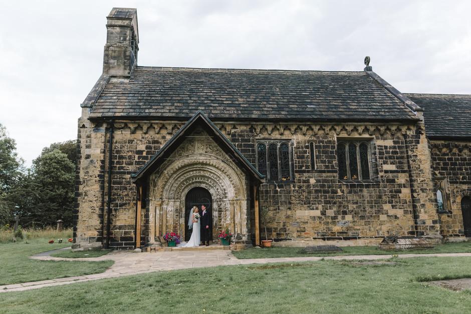 adel church leeds wedding