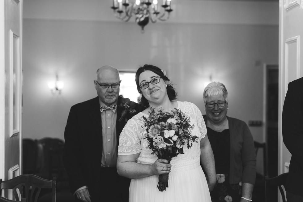 mold wedding