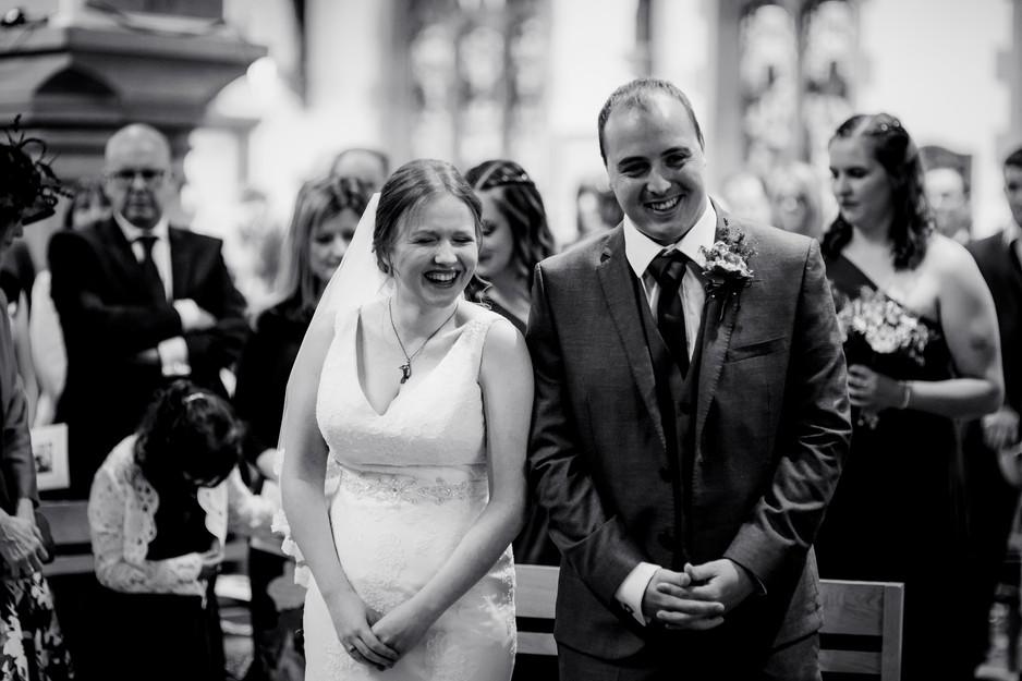 mirfield west yorkshire wedding photography