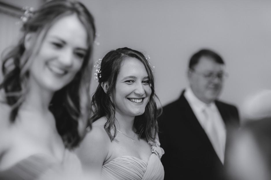 female wedding photographer in northwest leeds