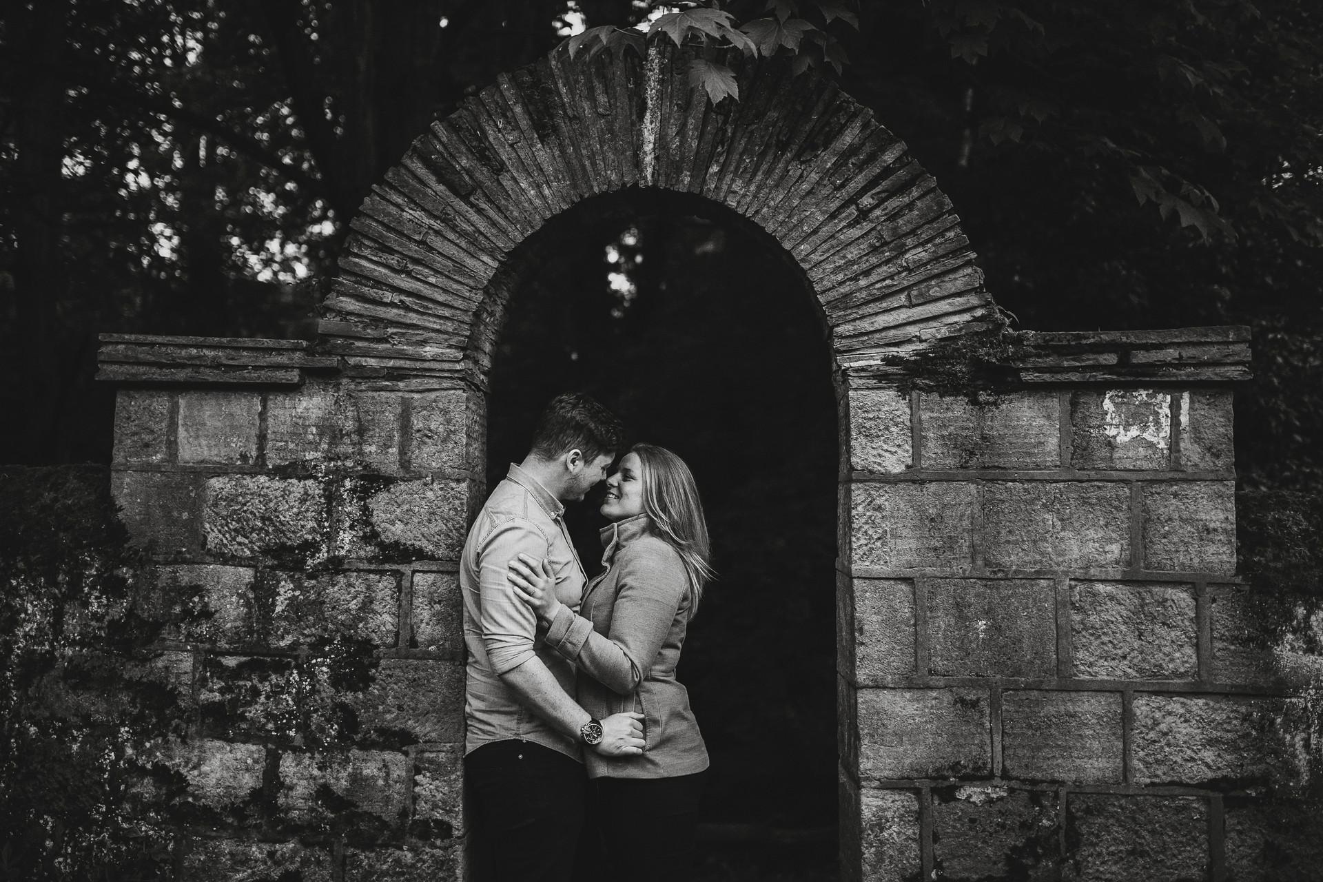 wedding photographer middleton leeds