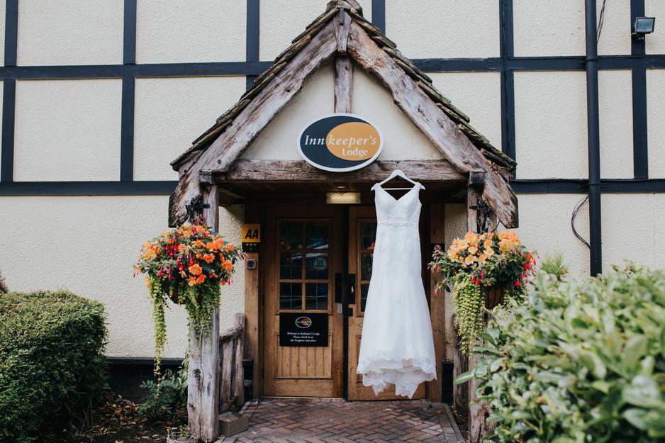 Mirfield wedding photographer