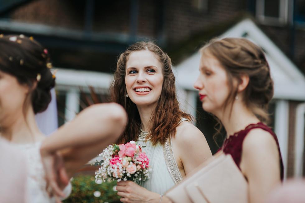 bridesmaids golden acre park