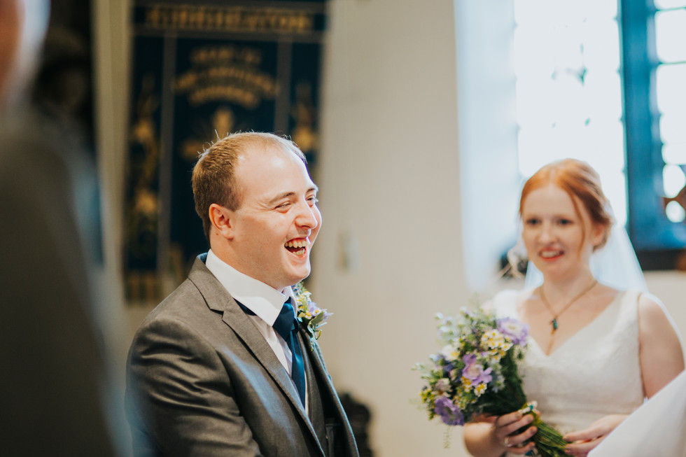 mirfield monastery wedding photographer