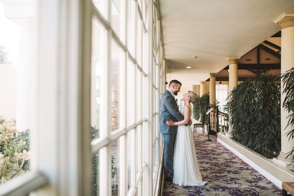 brdge inn wedding photography