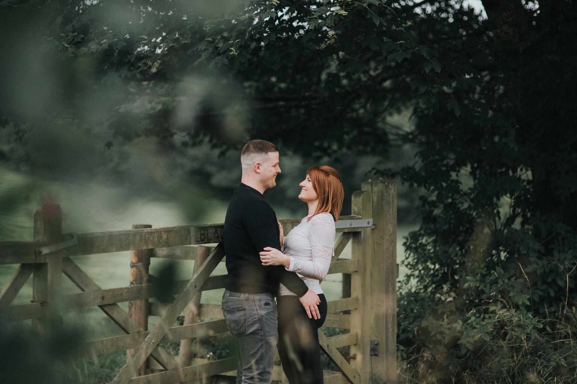 wedding photographer west yorkshire countryside
