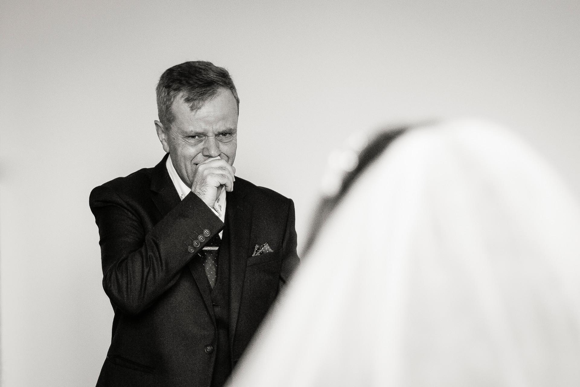 Christian wedding photographer in Yorkshire
