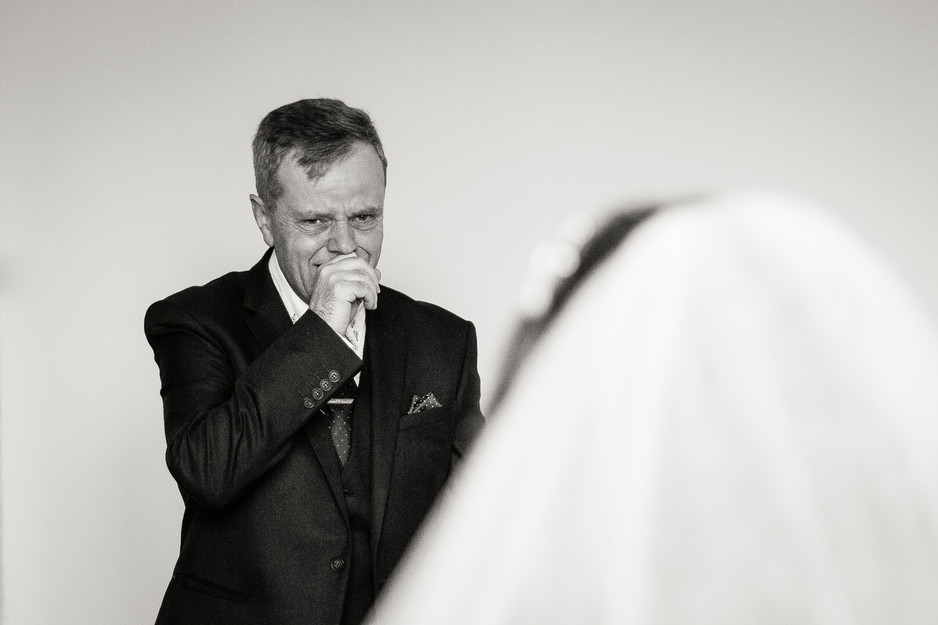 Christian wedding photographer in Yorkshire