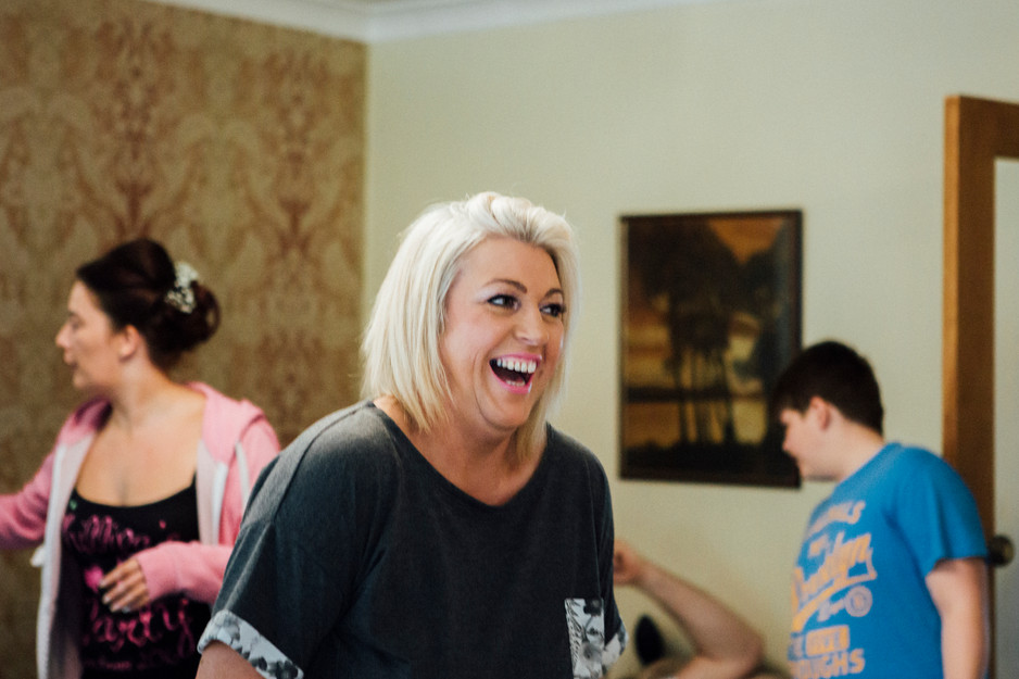 huddersfield wedding photographer mother