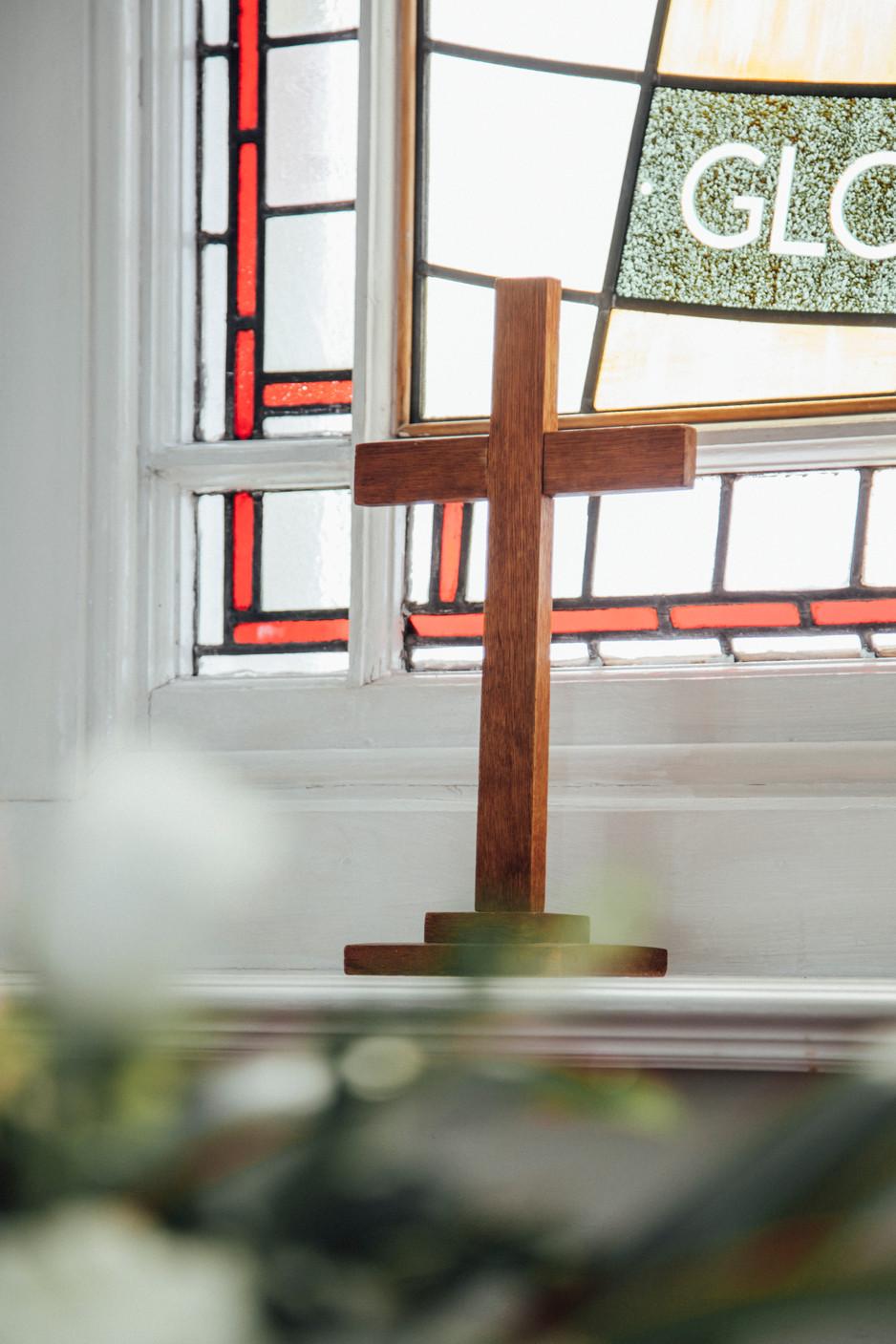 linldey gledholt methodist church