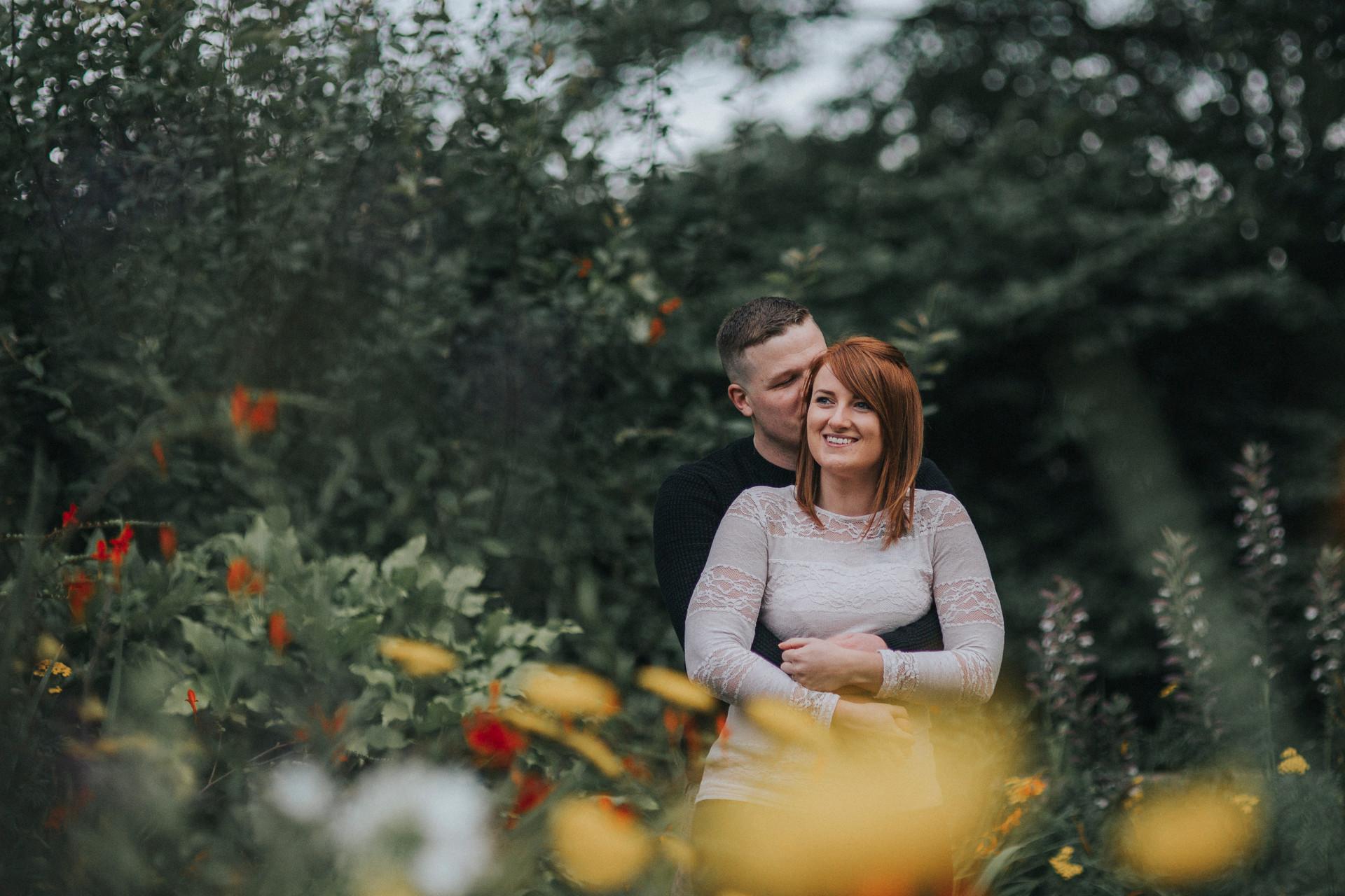 oakwell hall wedding photographer