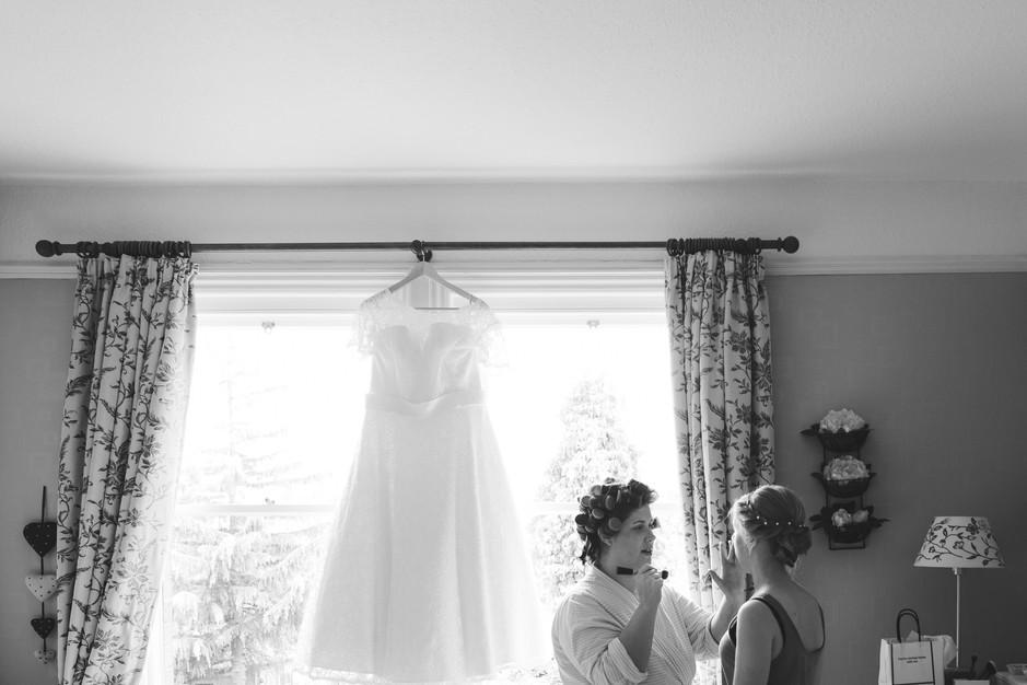 lymm wedding photographer