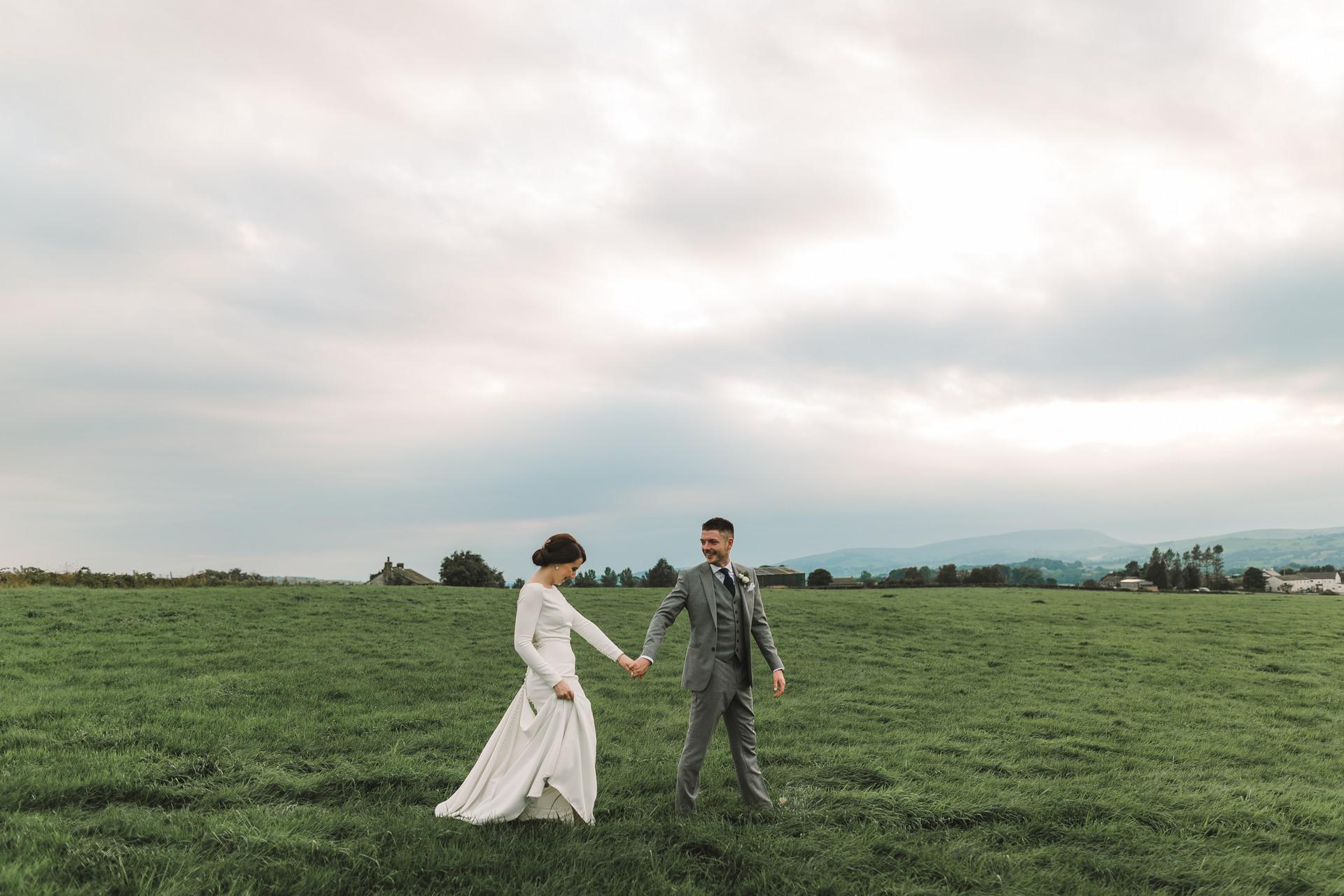 wedding photography lanshawbridge
