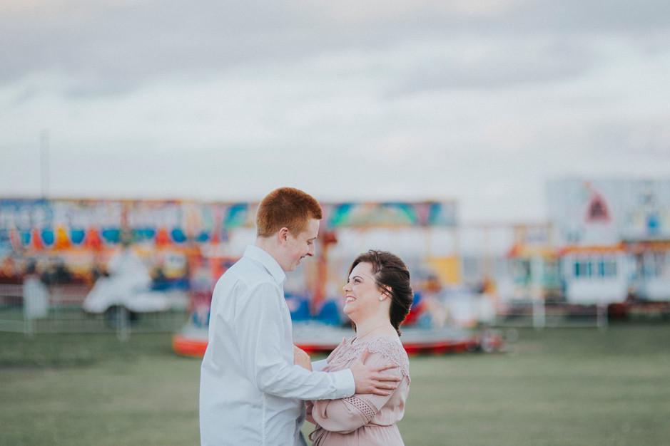 female wedding photographer whitby