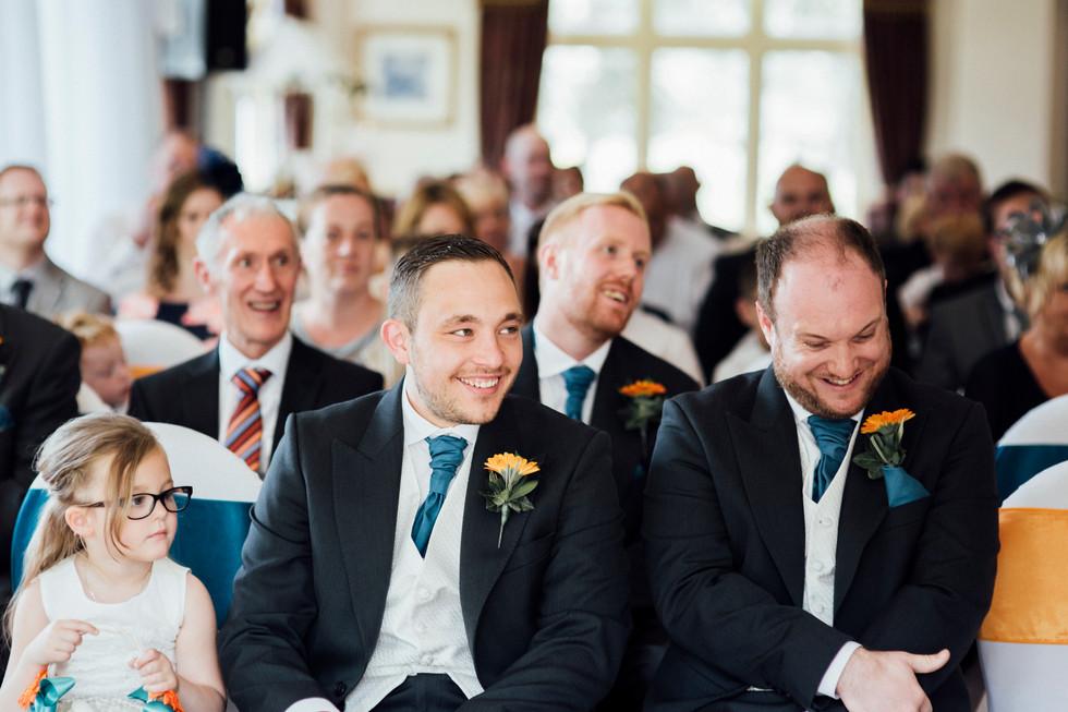 candid wedding photographer blackburn