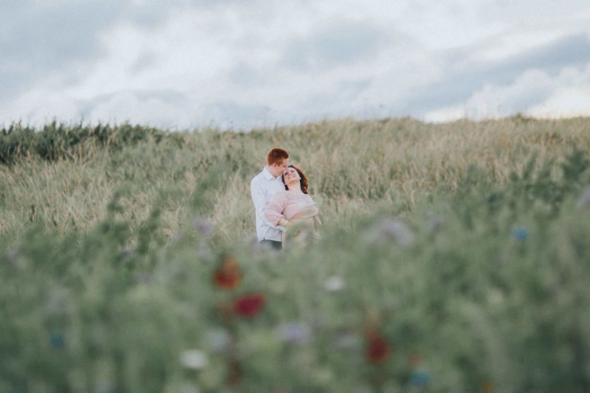 country wedding photographer whitby