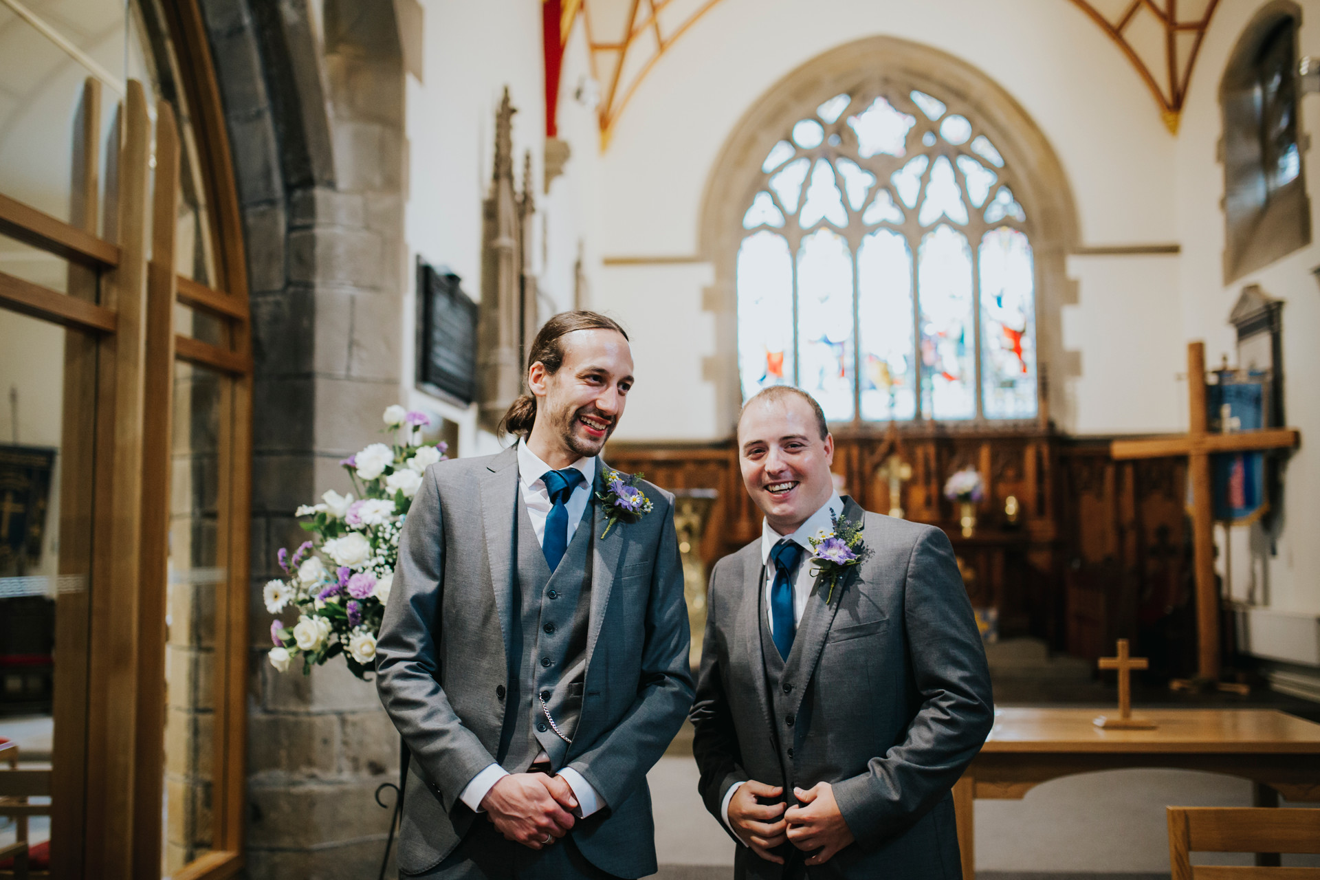 mirfield monastery weddings