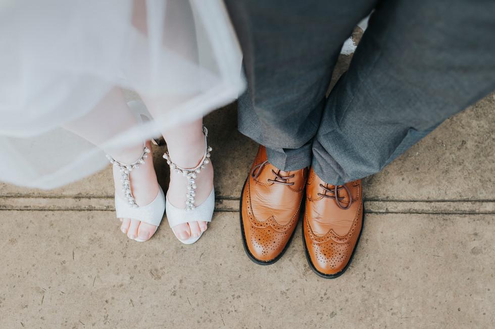 wedding photographer mirfield
