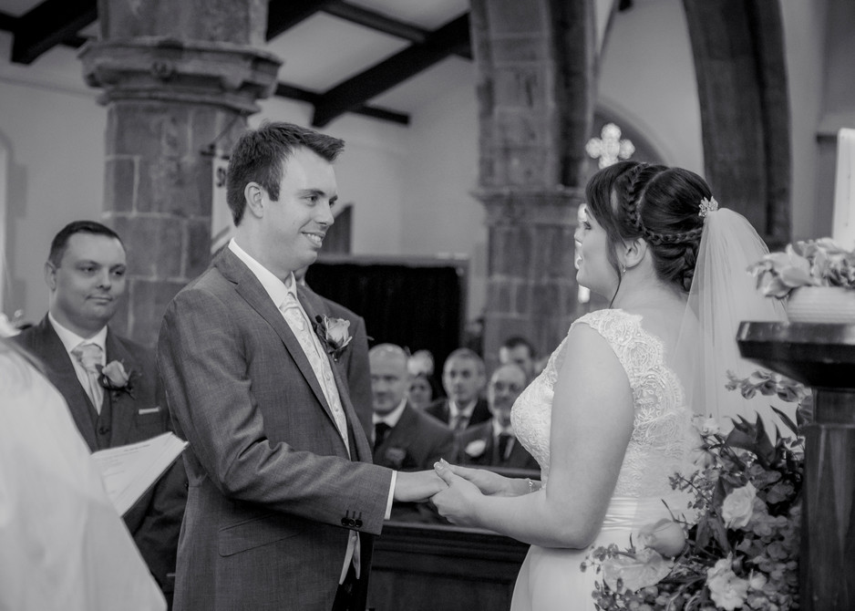 derbyshire wedding photography shottle hall