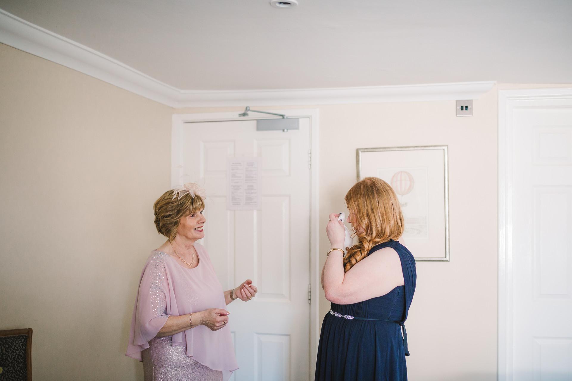 bridge inn wetherby wedding photography