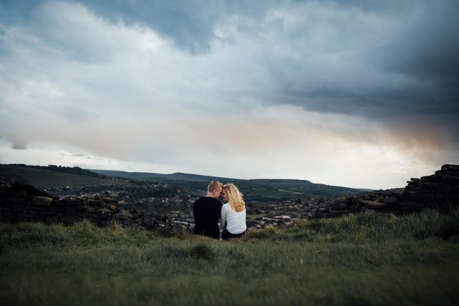 moorland engagement shoot