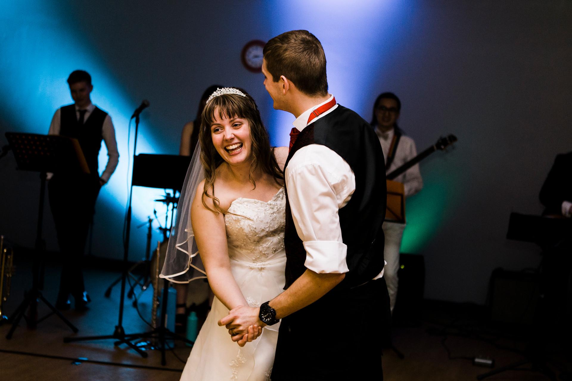 yorkshire christian wedding photography