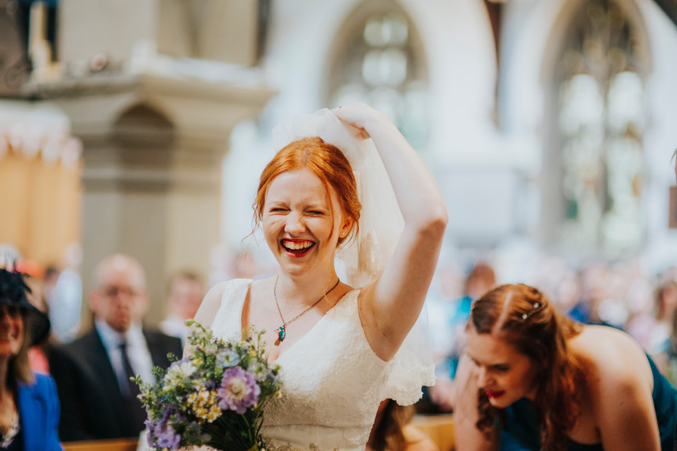 brighouse and mirfield wedding photographer