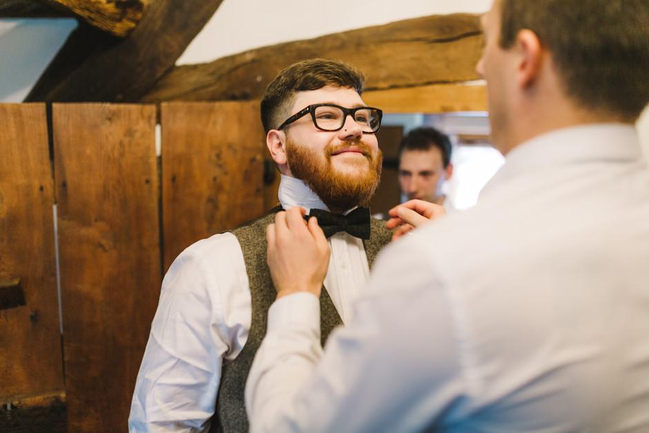 redditch wedding