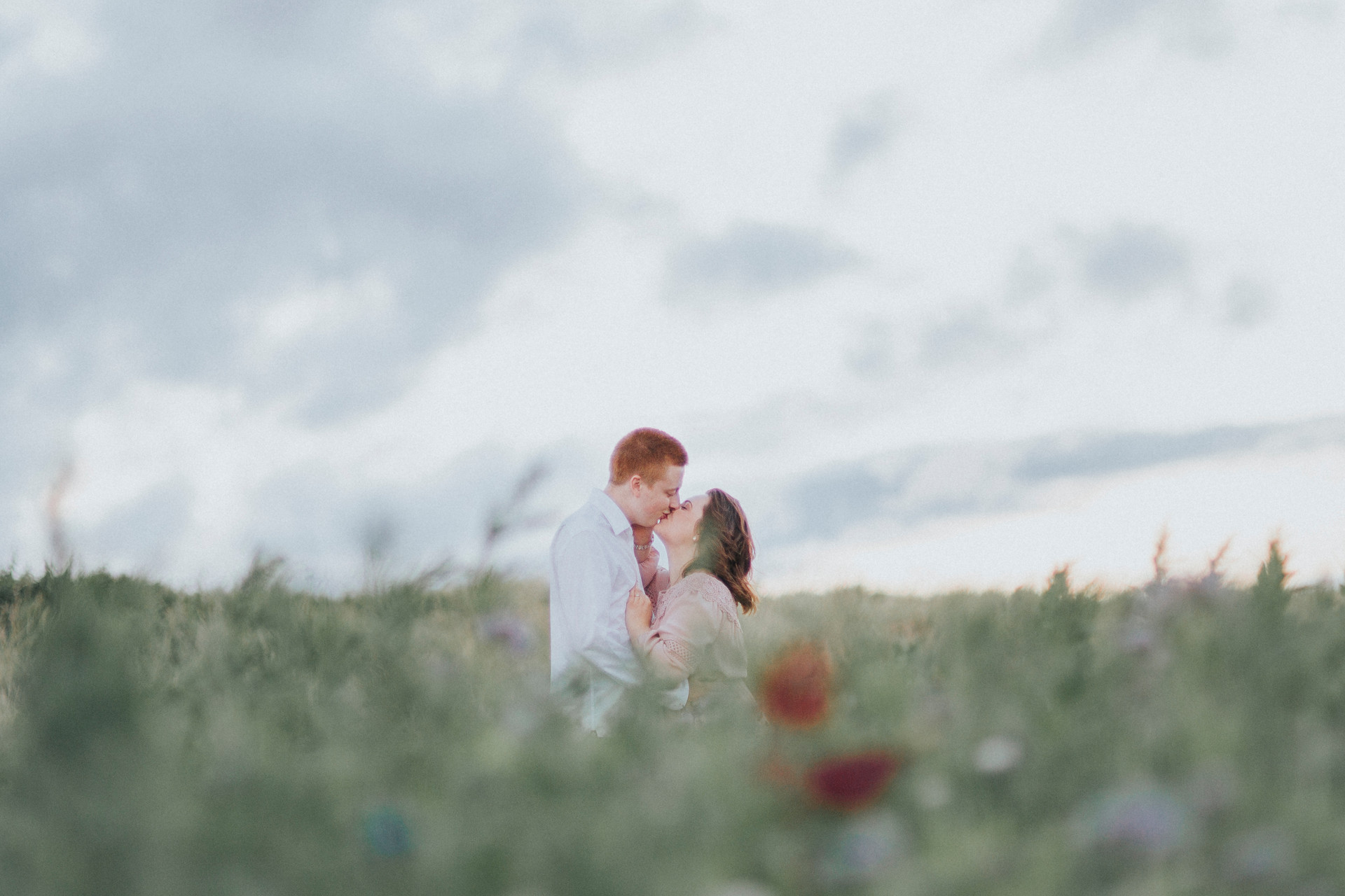 wedding photography field whitby