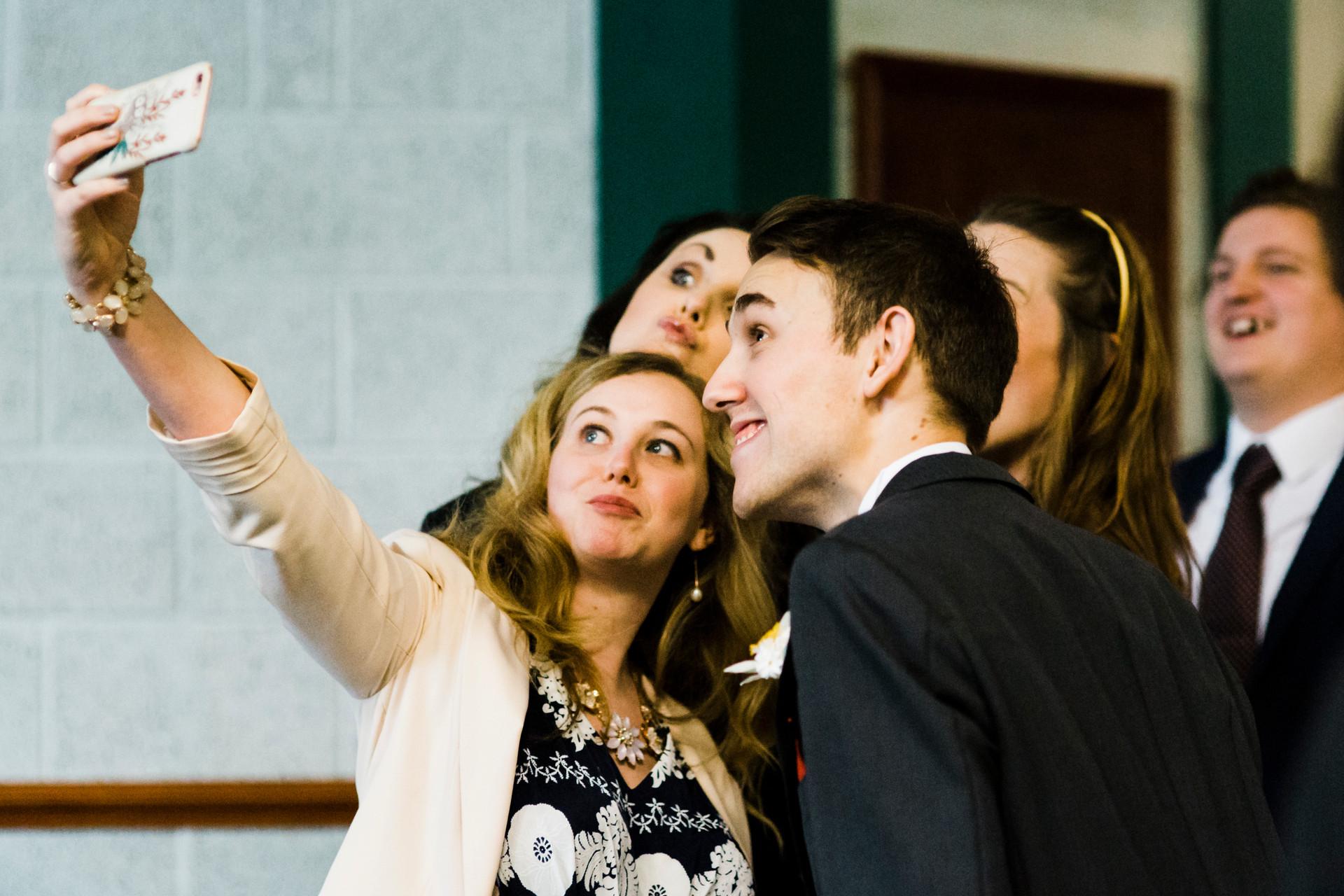 wedding photography for modern Christians
