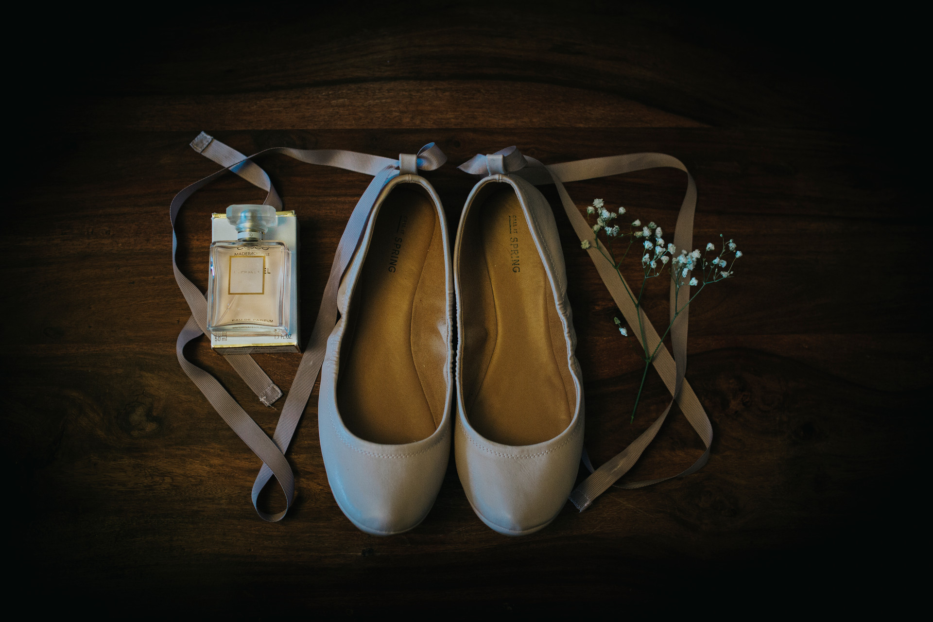 creative otley wedding