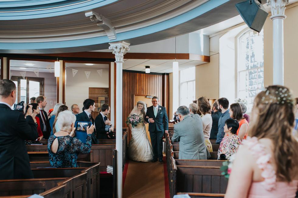 wedding photographer in headingley