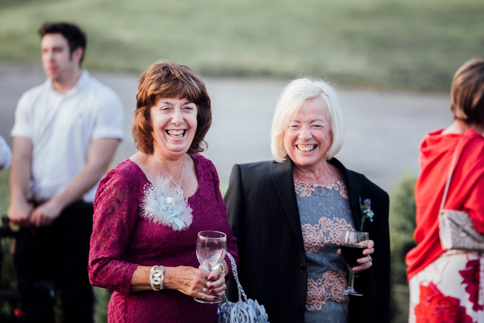 candid photography at shottle hall