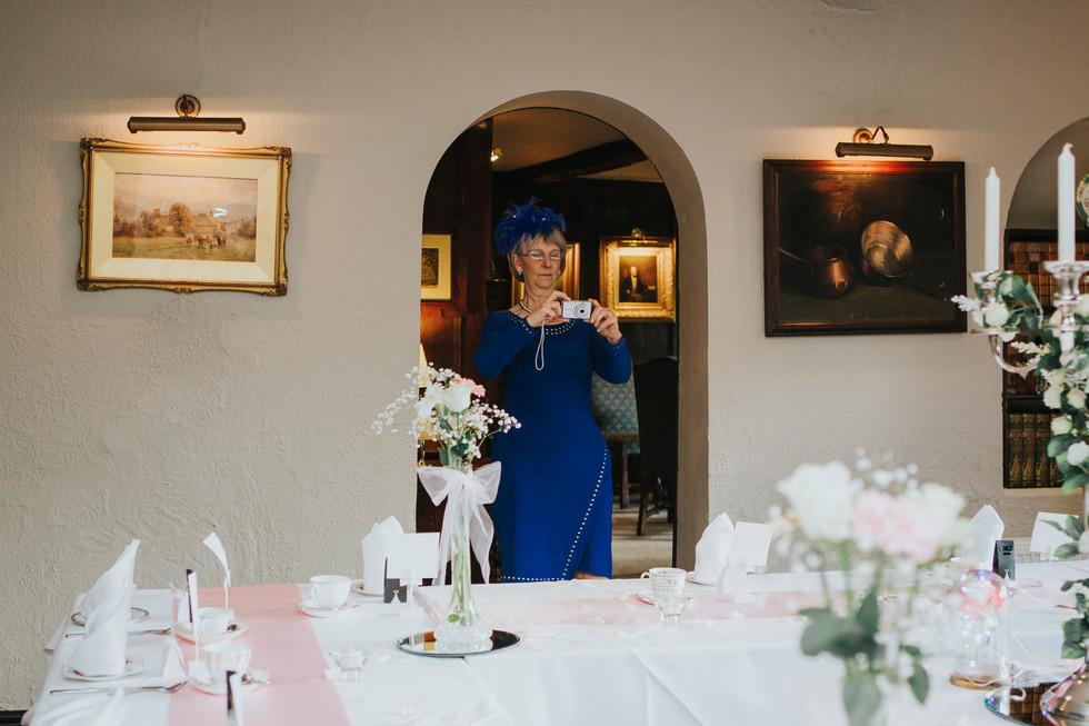 halifax wedding photographer guest