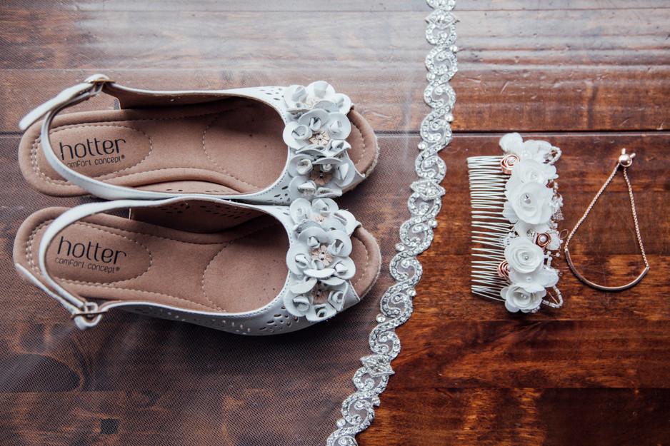 handcrafted wedding edgerton huddersfield