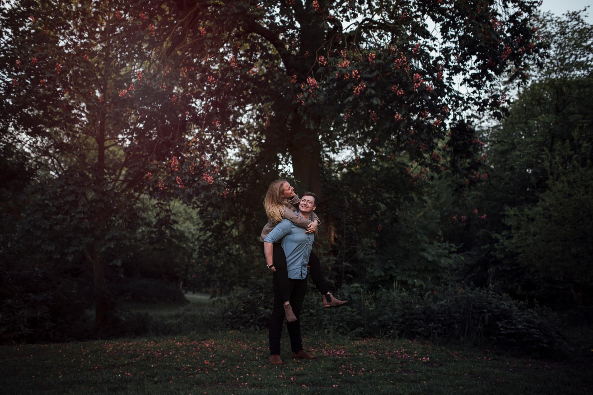 leeds photoshoot middleton park