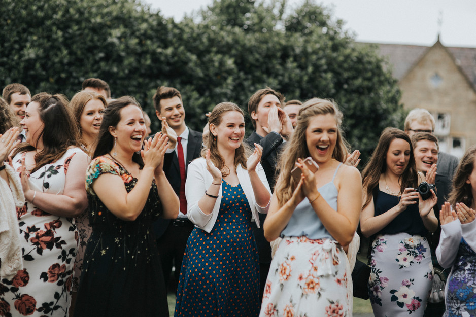 wedding photographer DIY wedding