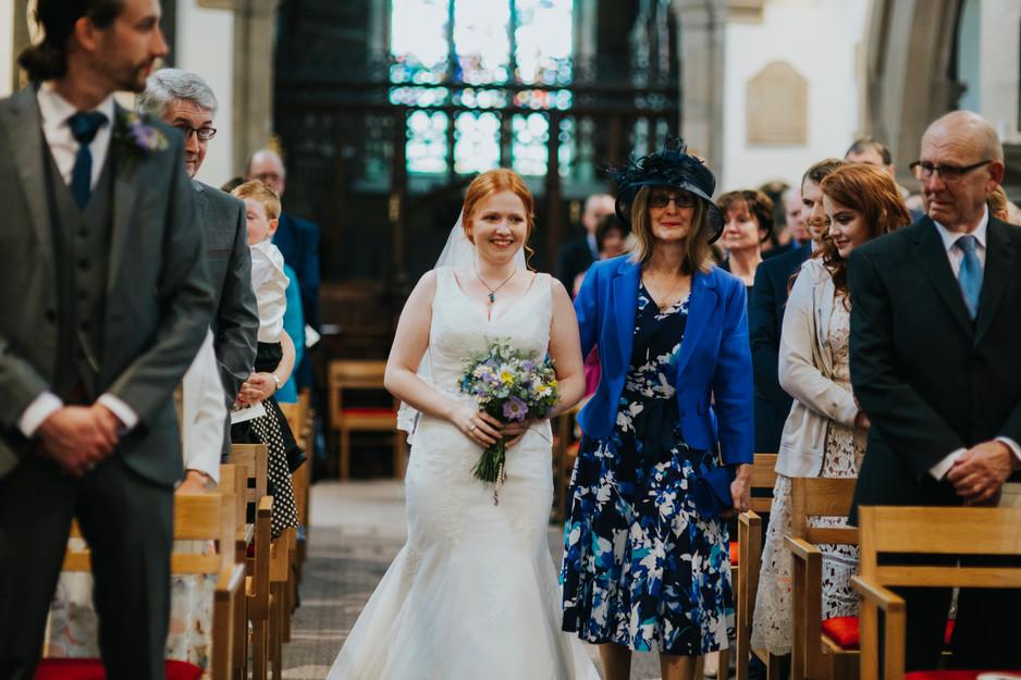 wedding photography mirfield