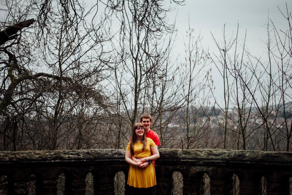beaumont park wedding photography