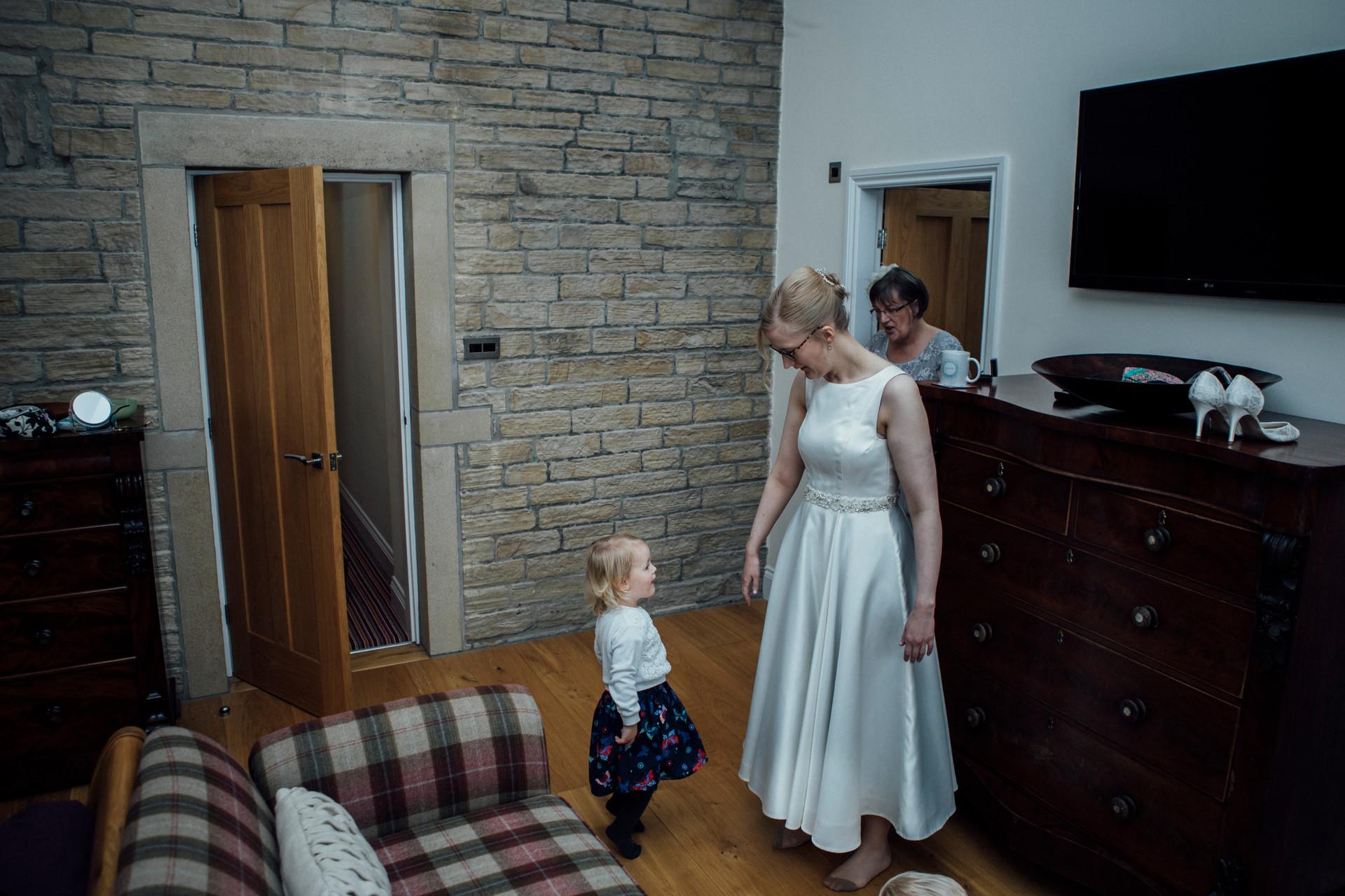 holmfirth wedding photography