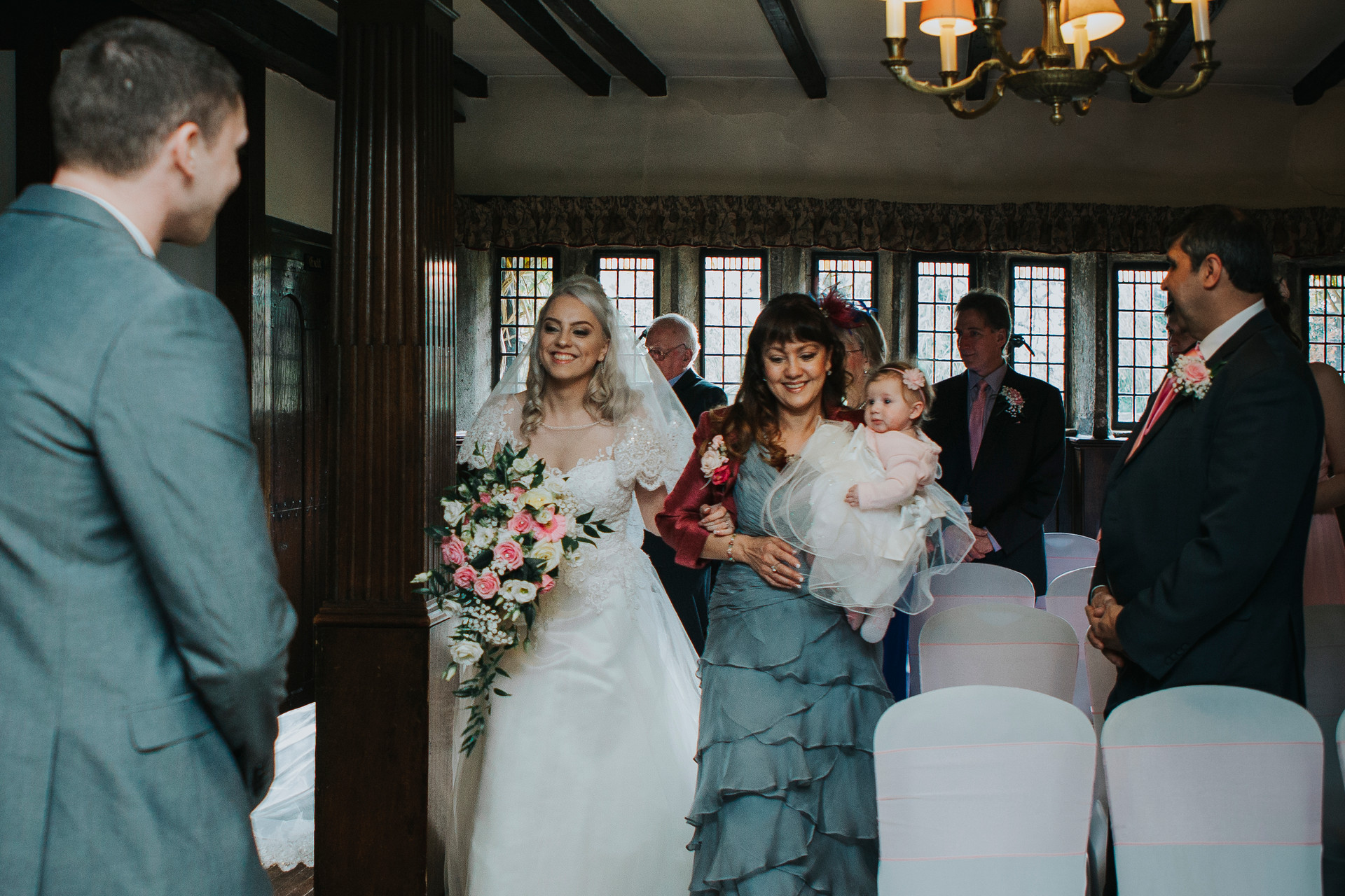 weddings at holdsworth house hotel