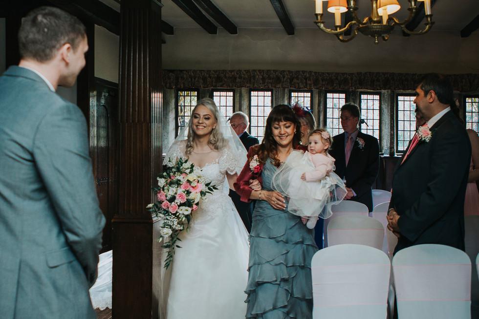 weddings at holdsworth house hotel