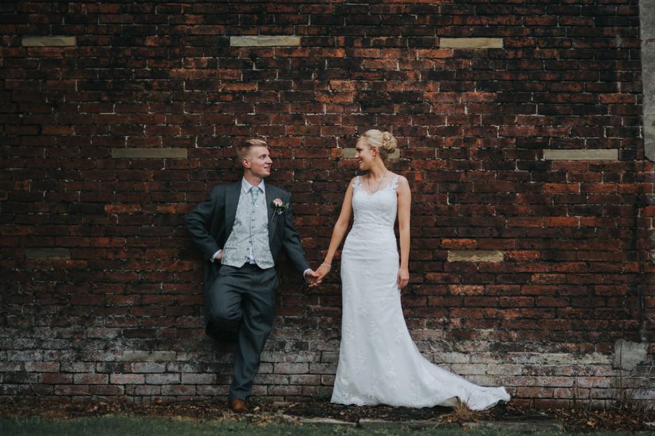DIY wedding Huddersfield photography