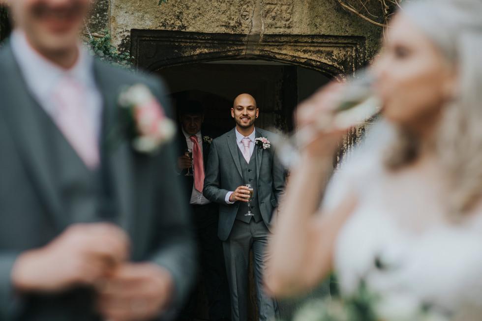 creative wedding photography halifax