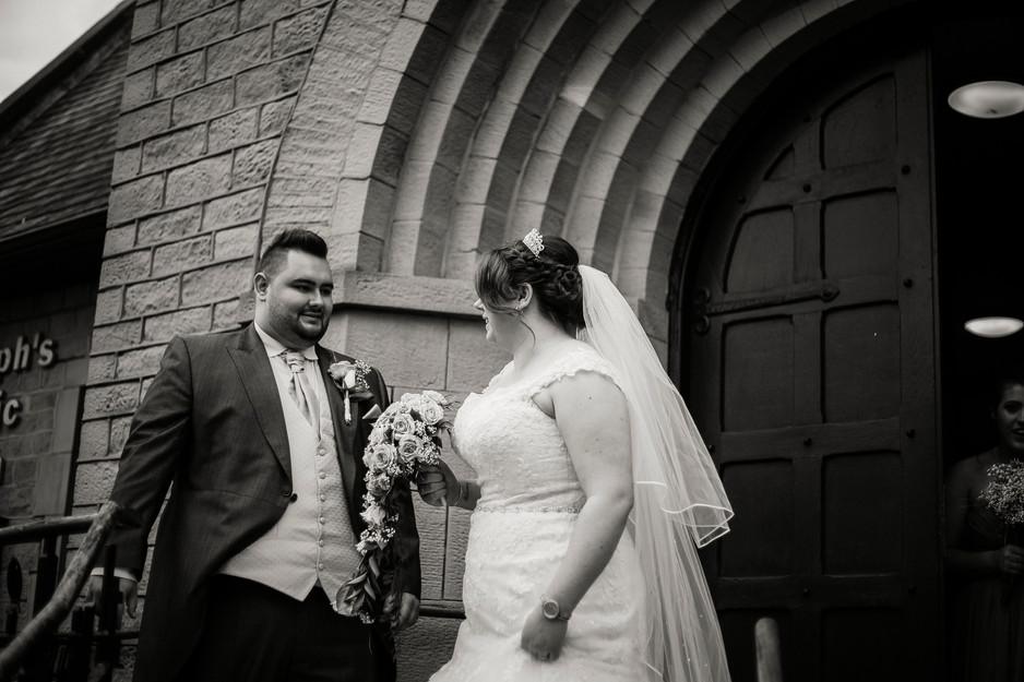 spring wedding lepton