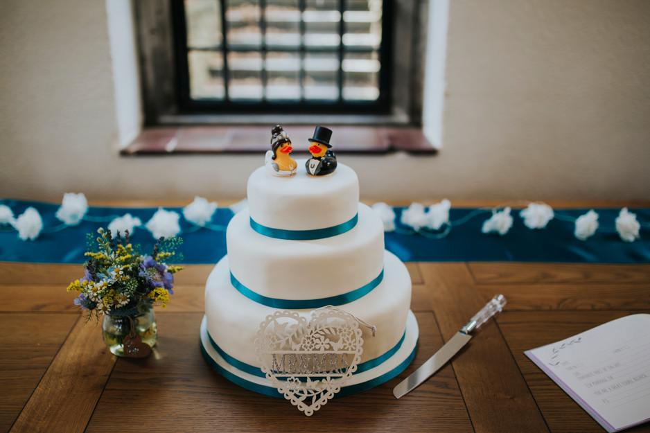 wedding cakes mirfield monastery